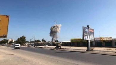 "Photo of ""الرئاسي"" يدين مقتل أطفال بقصف في طرابلس"
