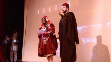 "Photo of اجدابيا.. انطلاق مهرجان ""صنع في ليبيا"" للسينما المحلية"