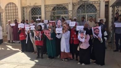 Photo of مصلحة المطارات بالحكومة المؤقتة تدين اختطاف القافلة الطبية التطوعية