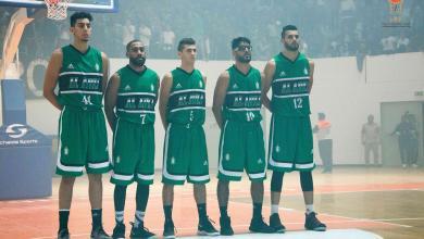 Photo of الأهلي طرابلس يترقب قرعة بطولة السلة العربية