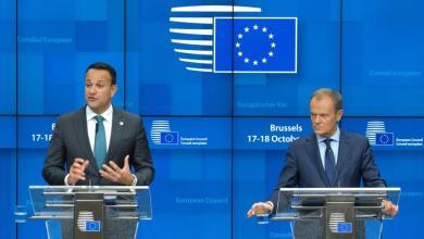 """Photo of الاتحاد الأوروبي يؤجل """"البريكست"""" دون موعد جديد"""