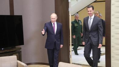 Photo of التدخل الروسي في سوريا يتم عامه الرابع.. ماذا حقق؟