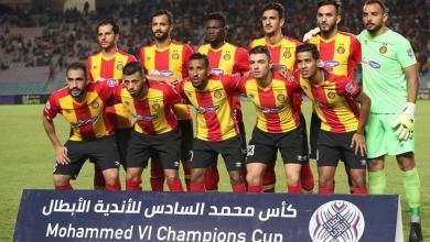 Photo of الترجي يعبر النجمة في البطولة العربية
