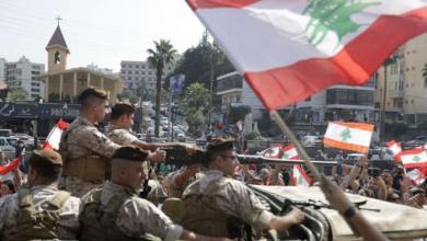 Photo of هل يستطيع الجيش اللبناني وضع يده على السلطة؟