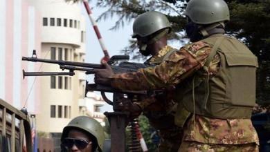 Photo of قتلى وجرحى بهجوم على قاعدة عسكرية في مالي