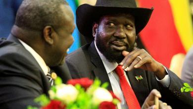 Photo of تعثر مفاوضات السلام بين الحكومة السودانية والمتمردين