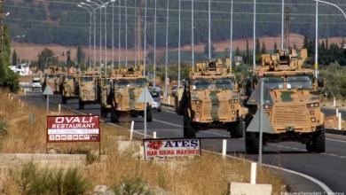 "Photo of الحملة التركية في سوريا تُفسح المجال لـ""تمدد داعش"""