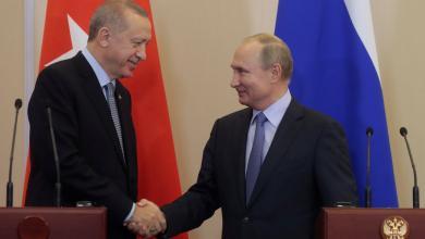 صورة التحالف التركي الروسي.. هل يتكرّر المشهد السوري في ليبيا؟