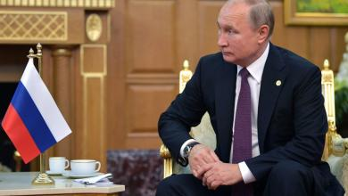 "Photo of بوتين يُجري زيارة ""تاريخية"" إلى السعودية"