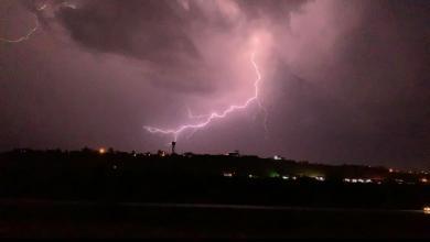 Photo of سوء الطقس يشلّ 5 موانئ نفطية في ليبيا