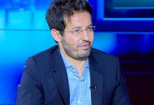 "Photo of الأستاذ بجامعة كولومبيا ""المبروك درباش"" يقدم ""حلولا صادمة"" لأزمات ليبيا"