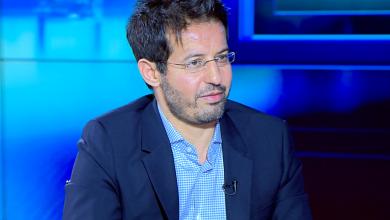 """صورة الأستاذ بجامعة كولومبيا """"المبروك درباش"""" يقدم """"حلولا صادمة"""" لأزمات ليبيا"""