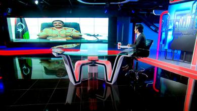 "Photo of المسماري لـ""218″: هذه قصة الفرناج.. وهكذا حاصرنا أردوغان"