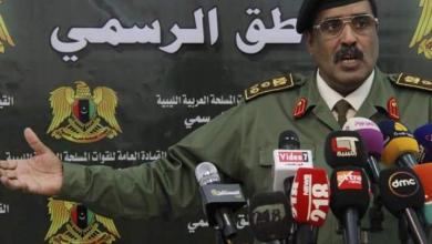 """Photo of المسماري: مقتل عائلة التميمي إثبات جديد على إجرام """"الميليشيات"""""""