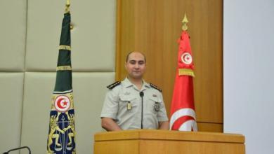 Photo of تونس تقضي على مهرب سلاح عبر حدودها مع ليبيا