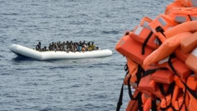 Photo of بعد رفض مالطا.. إيطاليا توافق على إنزال 363 مهاجرا