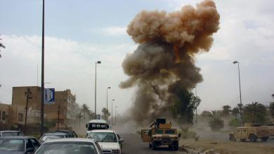 Photo of قتلى وجرحى بانفجار شاحنة ملغومة في أفغانستان