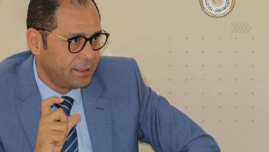Photo of عبدالجليل يطالب مراقبي التعليم بالبلديات تزويد الوزارة ببيانات الموظفين