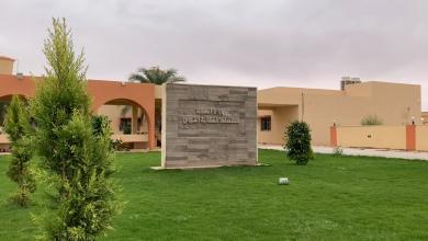 Photo of قرب انتهاء تطوير مستشفى بني وليد القروي