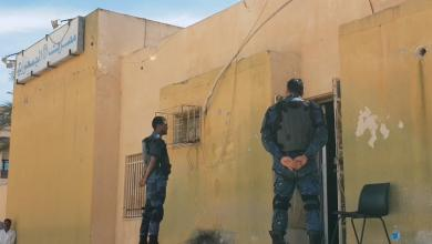"Photo of بعد سيطرة اللواء التاسع ""الجمهورية"" بالداوون يفتح أبوابه"