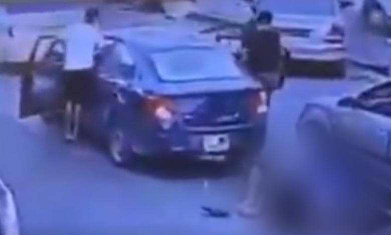 جريمة قتل رشيد البكوش