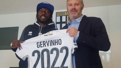 Photo of جيرفينيو يمدد عقده مع بارما