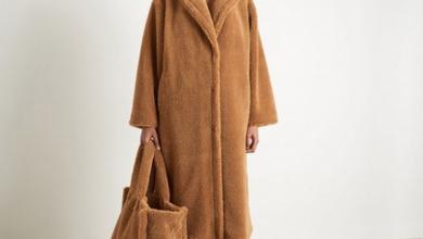 صورة حقيبة الفرو أحدث صيحات الشتاء القادم