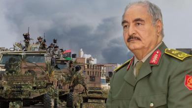 Photo of حفتر: قادرون على إنهاء حرب طرابلس في يومين ولا حوار مع الوفاق