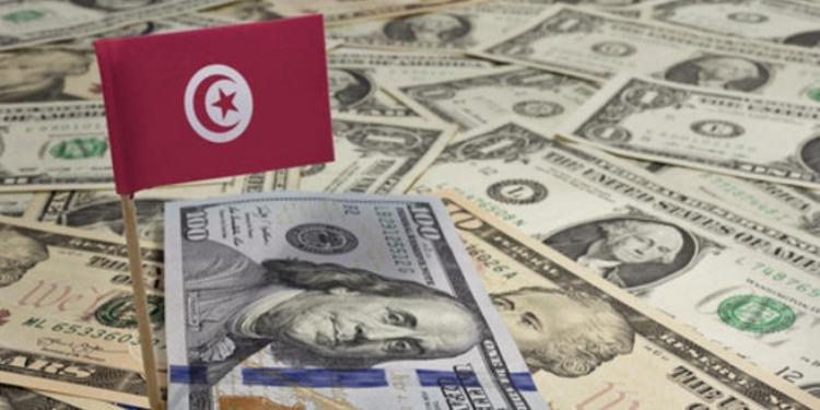 ديون تونسية