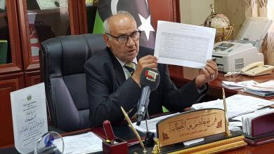 "Photo of ""بلدي طبرق"": تنفيذ جميع المشاريع الخدمية"