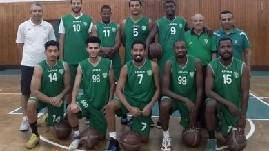 Photo of سلة النصر تستعد للمشاركة في بطولة أفريقيا