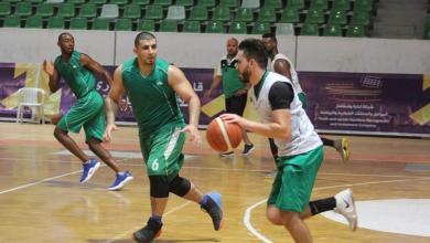 Photo of تحديد موعد قرعة البطولة العربية لكرة السلة