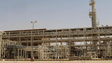 """Photo of """"ثروة جديدة"""" تبدأ بالتدفق في ليبيا"""