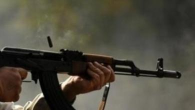 Photo of مجموعة مسلحة تُطلق النار على عائلة من منطقة قصر بن غشير