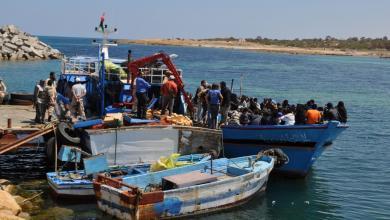 Photo of ليبيا تطلق سراح البحارة التونسيين المحتجزين