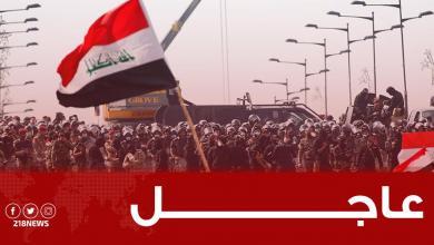Photo of الجيش العراقي يفرض حظرا للتجول في بغداد