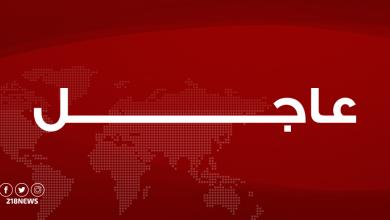 Photo of سلاح الجو ينفذ ستة ضربات جوية على مواقع داخل مدينة سرت