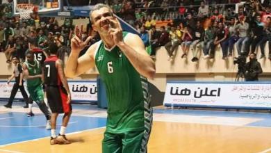 Photo of التركي ينتقل للدوري التونسي لكرة السلة