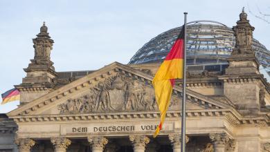 "Photo of حرص ألماني لضمان نجاح ""مؤتمر برلين"""