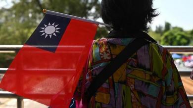 Photo of تايوان: سيادتنا خط أحمر ولن نرضخ للضغوط الصينية