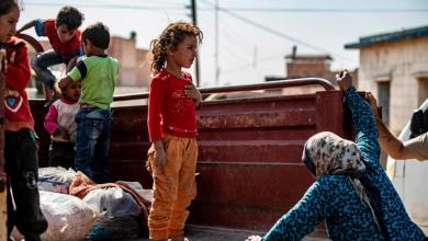 Photo of مفوضية اللاجئين: الهجوم التركي على سوريا سيتسبب بأكبر عملية نزوح في العالم