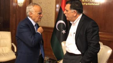 Photo of التناقضات السياسية تقصم ظهر القضية الليبية