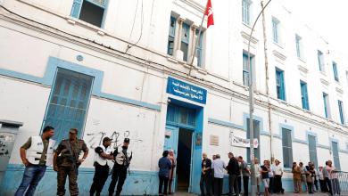 Photo of فتح مراكز الاقتراع في الانتخابات البرلمانية التونسية