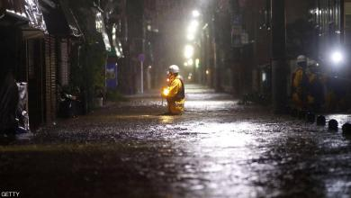 Photo of سقوط 7 قتلى في أقوى إعصار يضرب اليابان منذ عقود