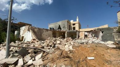 """Photo of """"رايتس ووتش"""" تُندد بحادثة قصف الفرناج"""