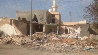 """Photo of """"داخلية الوفاق"""" تطالب البعثة بتوثيق """"الجرائم"""""""