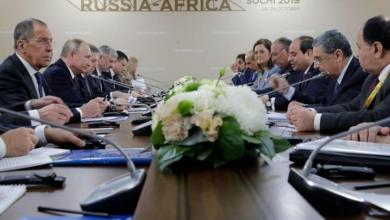 Photo of قمة تاريخية روسية أفريقية.. والملف الليبي حاضر