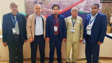Photo of ليبيا تبحث سبل التعاون مع مصالح الطيران الإفريقية