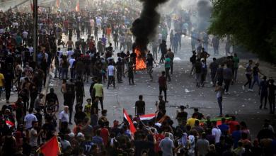 Photo of الاستخبارات العراقية: أحبطنا أخطر مخطط إرهابي لاستهداف المتظاهرين