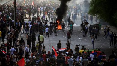 Photo of العراق.. تعديلات وزارية لامتصاص غضب المحتجين